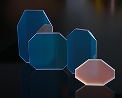 Fused Silica High Precision Substrate